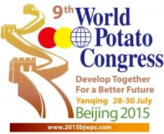 World Potato Congress 2015